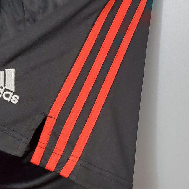 Short Flamengo - Foto 5