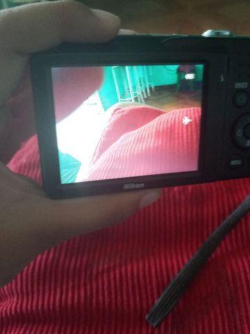Vendo Câmera da sony - Foto 2