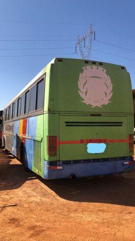 Õnibus Scania 113 - Foto 4