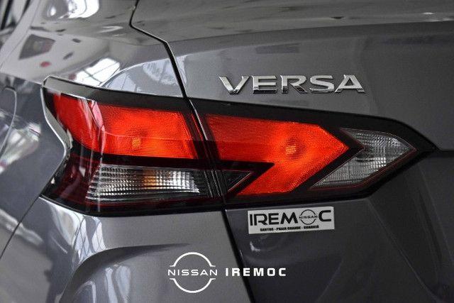 Nissan Versa Sense MT 21/21! - Foto 6