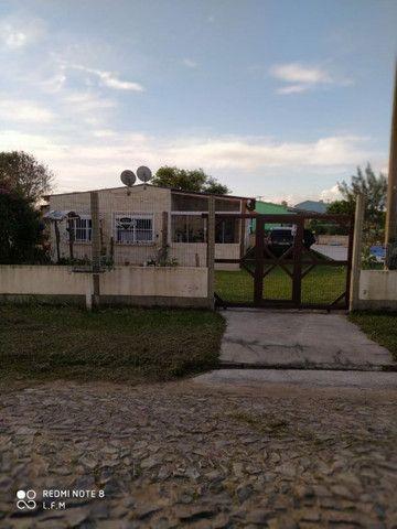 Oportunidade única Linda casa na praia de Pinhal - Foto 9