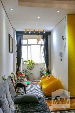 Apartamento à venda com 2 dormitórios em Barro preto, Belo horizonte cod:329043 - Foto 3