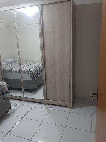 Apartamento no Bancários, 02 quartos com varanda - Foto 12