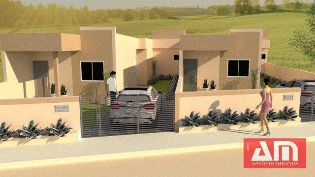 Adquira uma excelente casa térrea com 62 m²,em Gravatá.