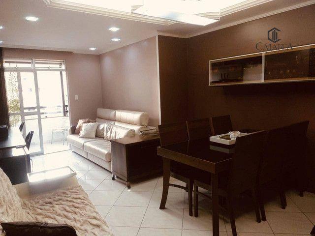 Apartamento com 3 dormitórios à venda, 111 m² por R$ 449.000,00 - Alto dos Passos - Juiz d - Foto 6