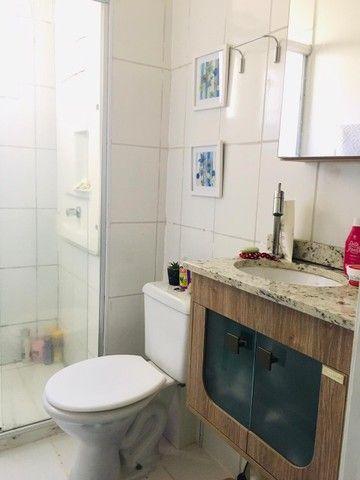 Apartamento a venda no Edifício Barcelona Saída para Chapada dos Guimaraes - Foto 9