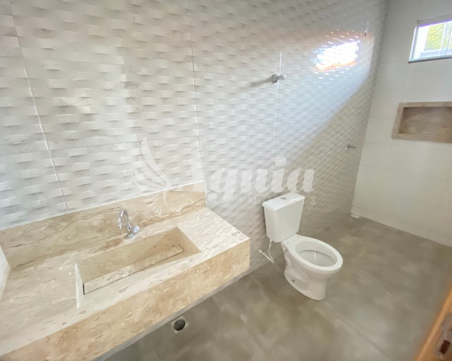 Casa com 3 quartos, piscina e área gourmet - Vila Pedroso, Goiânia - Foto 17