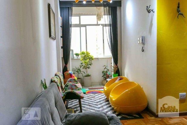 Apartamento à venda com 2 dormitórios em Barro preto, Belo horizonte cod:329043 - Foto 2