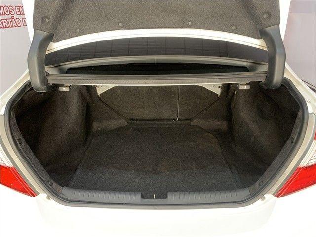 Civic EXR 2.0 Flex 16v Automático Maravilhoso! - Foto 17