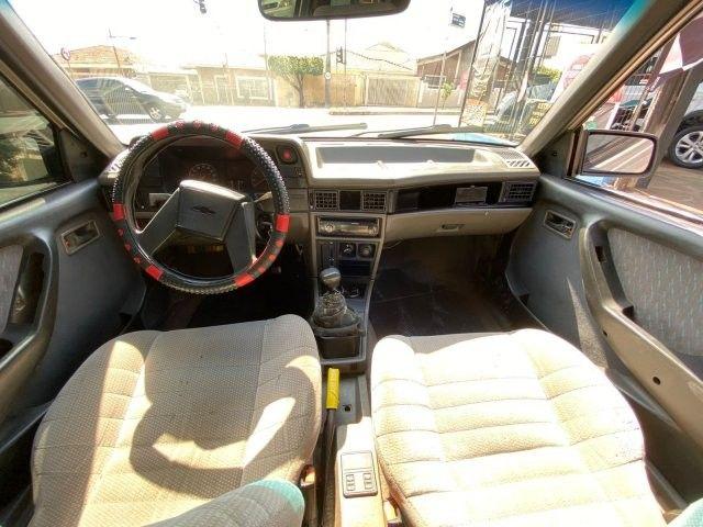Chevrolet kadett 1991 1.8 sl/e 8v gasolina 2p manual - Foto 5