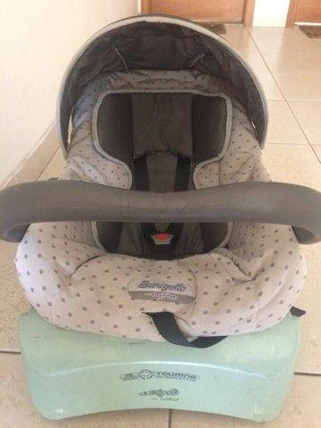 Bebê conforto burigotto - Foto 4