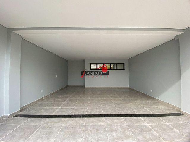 8287   Sobrado à venda com 3 quartos em Virmond, Guarapuava - Foto 2