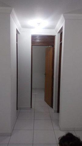 Apartamento no Bancários, 02 quartos com varanda - Foto 14