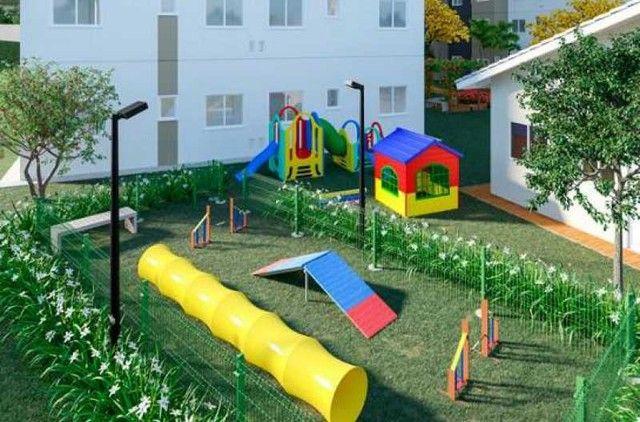 Apartamento à venda com 2 dormitórios em Setor norte ferroviário, Goiânia cod:VIAP20002 - Foto 5