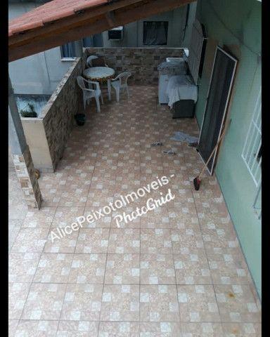 Duas casas juntas vendo Lagunas, Casas grandes e arejadas 3 Minutos Centro Caxias - Foto 18