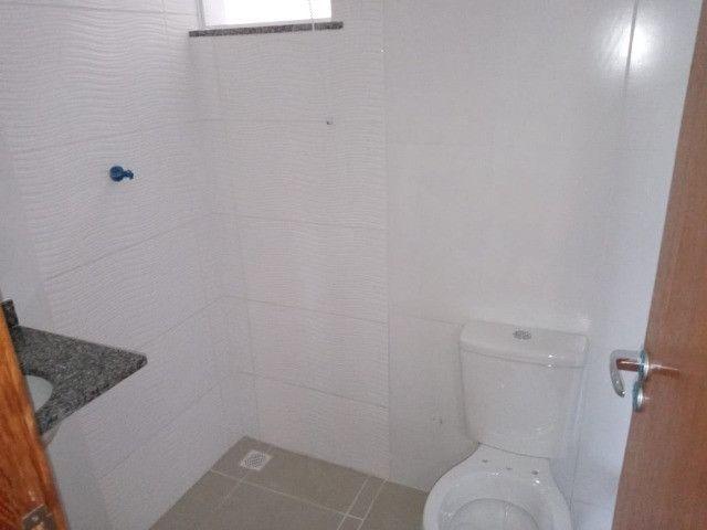 Apartamento de 2/4 com área externa 50 m² por R$ 275.000 em Vivendas da Serra - Foto 8