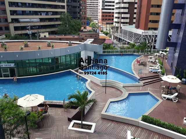 Apartamento à venda no Beach Class em Fortaleza - Foto 12