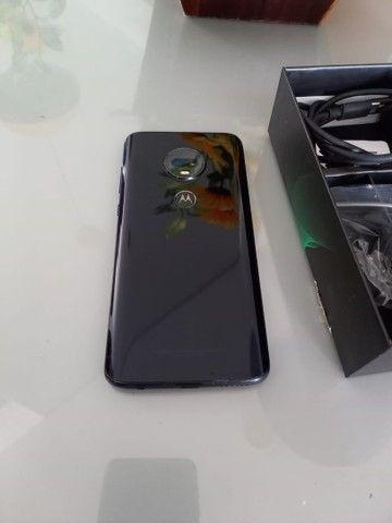 Vendo Motorola G7 plus 64G - Foto 4