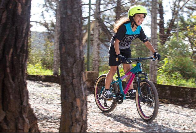 Bicicleta Sense Aro 20 Grom - 2021 - Foto 6