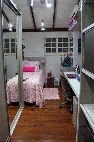 Casa com 4 suítes - Capoeiras - Florianópolis/SC - Foto 19