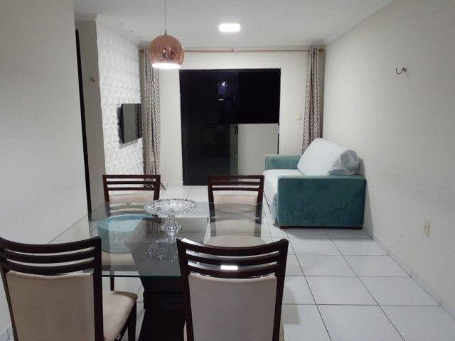 Apartamento no Bancários, 02 quartos com varanda - Foto 5