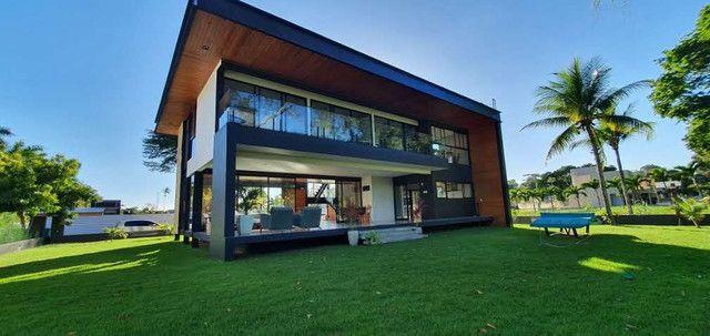 Bela Casa em Aldeia 5 Quartos 420m² em Excelente Condomínio - Foto 3