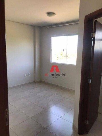Apartamento com 3 dormitórios para alugar, 86 m² por R$ 1.600,00/mês - Jardim Tropical - R - Foto 6