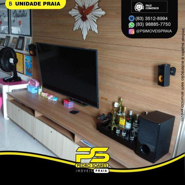 Apartamento com 2 dormitórios à venda, 70 m² por R$ 330.000 - Expedicionários - João Pesso - Foto 6