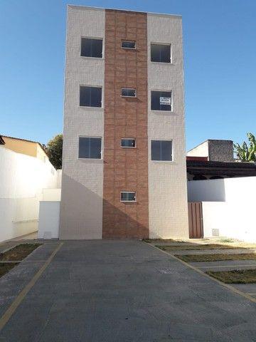 Cobertura pronta pra morar no Rio Branco ? 2 quartos, churrasqueira, 1 vaga - Foto 15