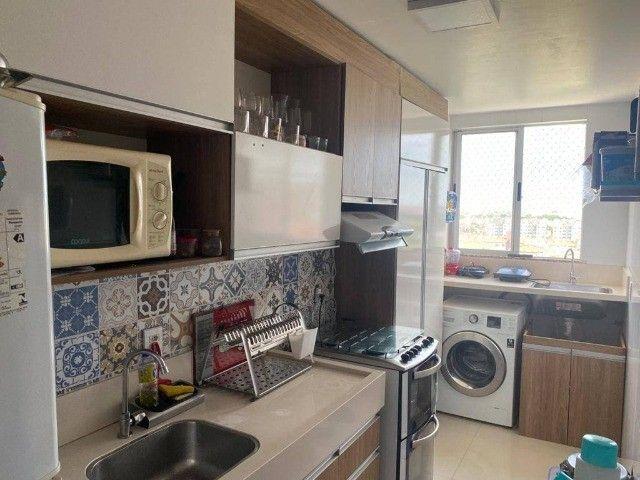 RS apartamento na Av: Mário Andreazza com projetados e 03 quartos - Foto 5