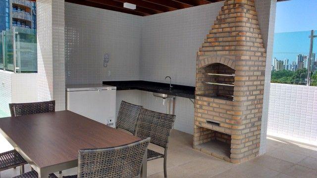 Apartamento para venda com 91 metros quadrados com 3 quartos - Foto 6