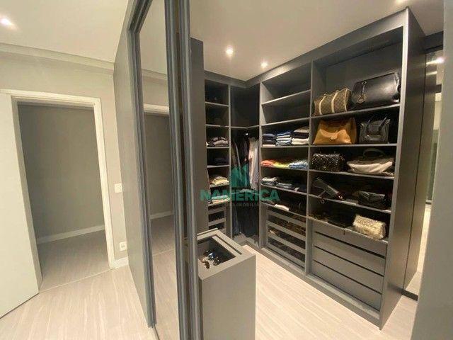 Apartamento, 266 m² - venda por R$ 2.300.000,00 ou aluguel por R$ 16.000,00/mês - Jardim T - Foto 14