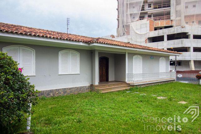 Casa para alugar com 4 dormitórios em Jardim carvalho, Ponta grossa cod:393230.001 - Foto 7