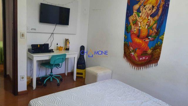 Apartamento à venda com 3 dormitórios em Alípio de melo, Belo horizonte cod:6210 - Foto 10