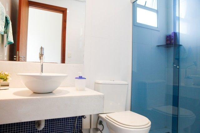 Casa nova com 3 quartos no Bairro Renascença com 4 vagas de garagem e espaço gourmet - Foto 18