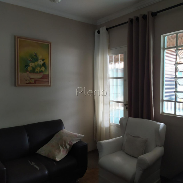 Casa à venda com 3 dormitórios em Chácaras campos dos amarais, Campinas cod:CA028122 - Foto 3