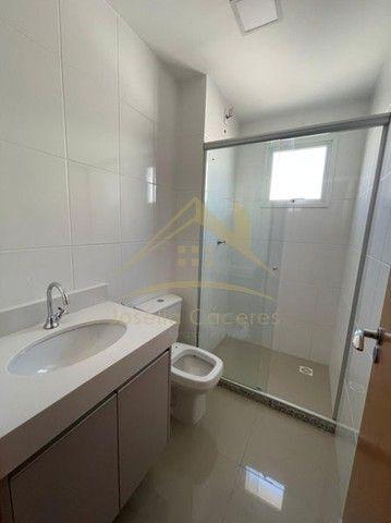 Apartamento com 3 quartos no Edifício Arthur - Bairro Duque de Caxias II em Cuiabá - Foto 8