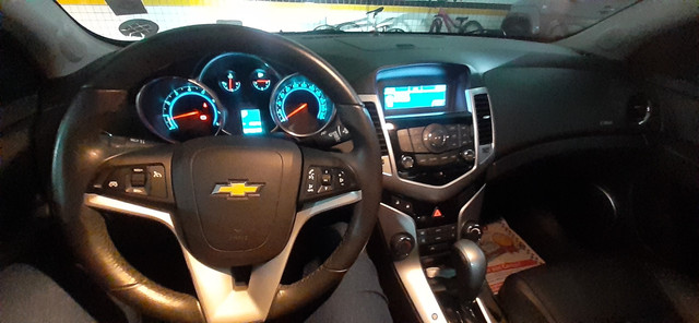 Chevrolet Cruze LT 2015 - Foto 18