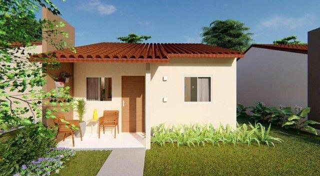 Casa no Residencial Vale das Baraúnas no Panorama Caruaru PE - Foto 3