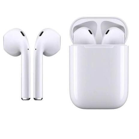 Fone de ouvido Bluetooth i12  - Foto 2