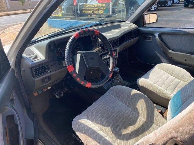 Chevrolet kadett 1991 1.8 sl/e 8v gasolina 2p manual - Foto 6