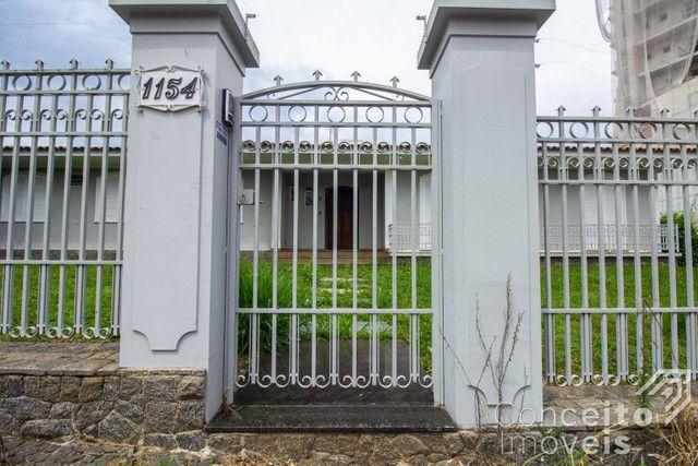 Casa para alugar com 4 dormitórios em Jardim carvalho, Ponta grossa cod:393230.001 - Foto 10