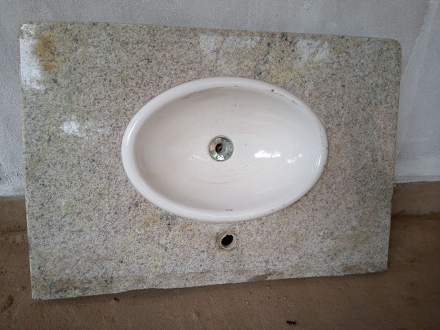Pia de marmore - Foto 3