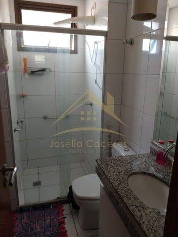 Apartamento com 3 quartos no Edifício Goiabeiras Tower - Bairro Duque de Caxias II em Cui - Foto 11