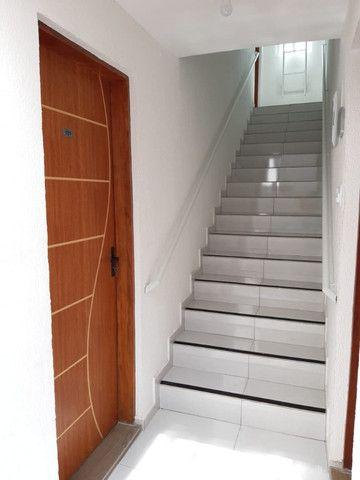 Apartamento térreo no Bancários, 02 quartos - Foto 14