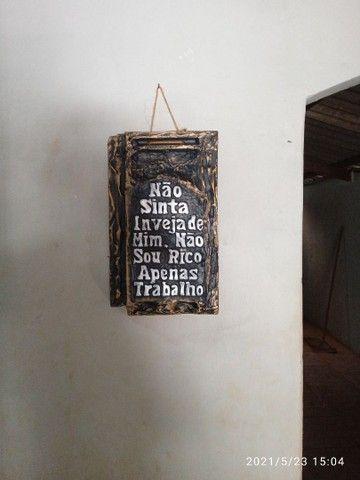Decoração de parede religiosos - Foto 3