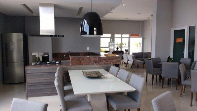 Apartamento para venda com 91 metros quadrados com 3 quartos - Foto 12