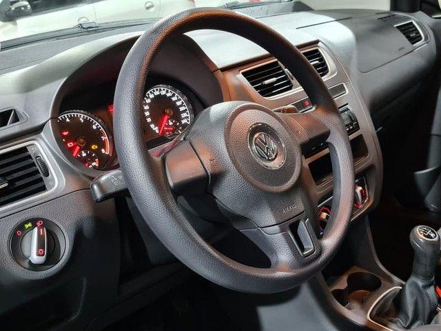 """Volkswagen Fox 1.6 Flex Completo """"Periciado"""" - Foto 11"""