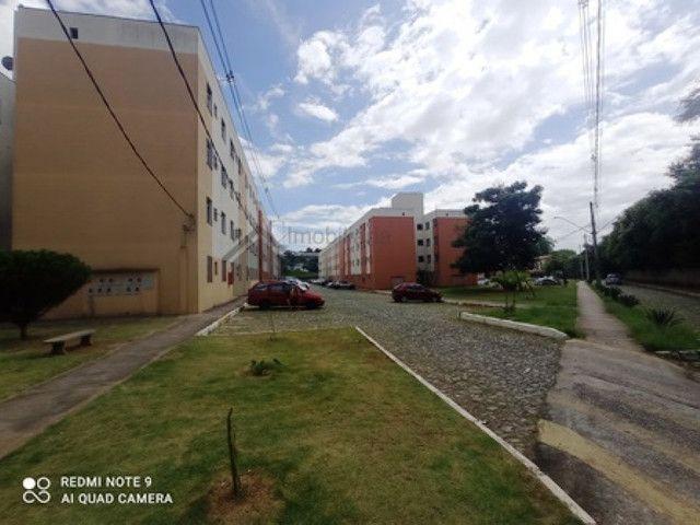 Apartamento à venda com 2 dormitórios em Camargos, Belo horizonte cod:92055 - Foto 2