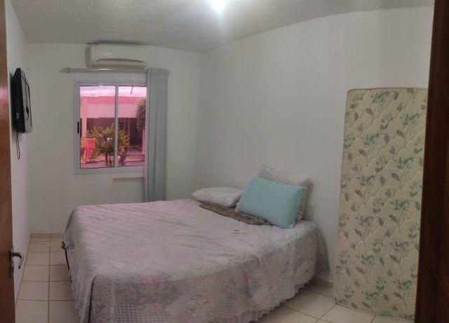 Casa 2/4 Ampliada condomínio Esmeralda - Foto 6